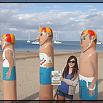 Geelong Beach, Australia