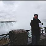 Niagara Falls, Canada/United States